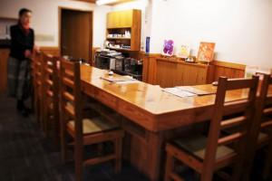 川松テーブル